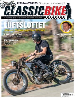 Classic Bike 2019-10-03