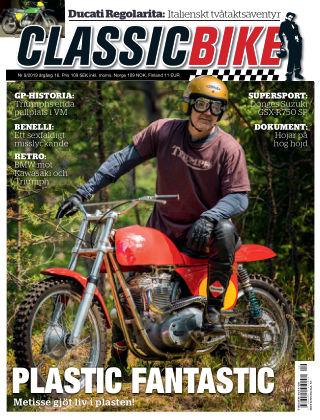 Classic Bike 2019-11-21