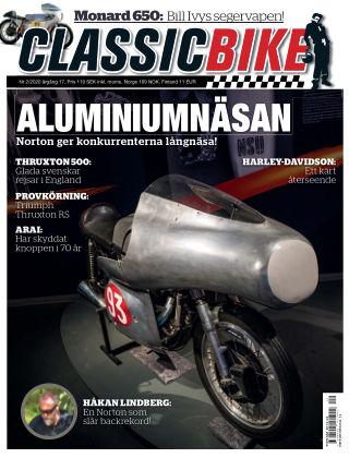 Classic Bike 2020-02-20