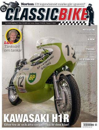 Classic Bike 2020-04-02