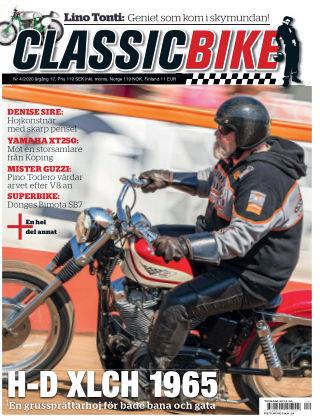 Classic Bike 2020-05-14
