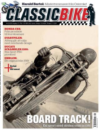 Classic Bike 2020-06-11