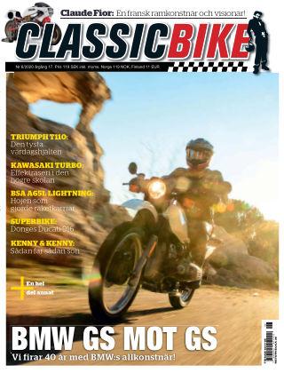 Classic Bike 2020-07-09