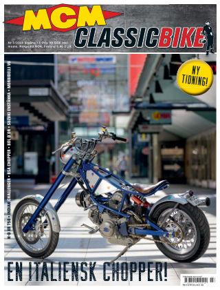 MCM Classic 2020-08-06