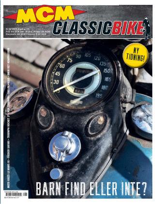 MCM Classic 2020-10-01