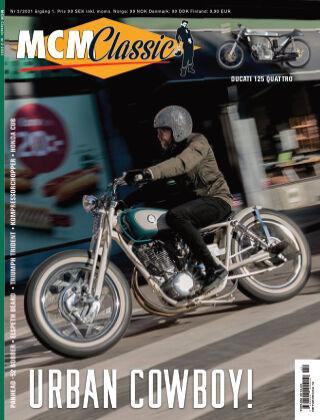 MCM Classic 2021-02-11