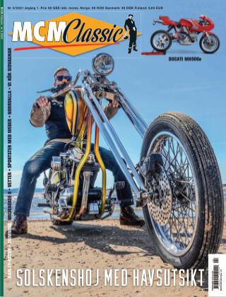 MCM Classic 2021-03-11