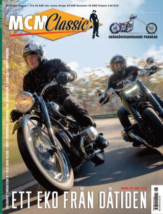 MCM Classic 2021-06-03