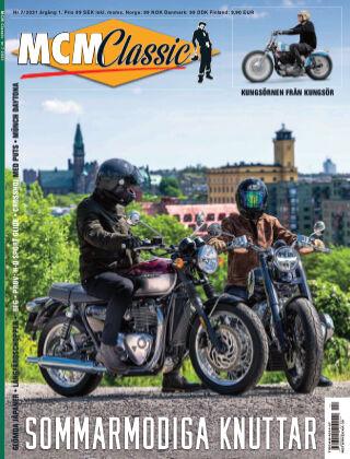 MCM Classic 2021-07-01