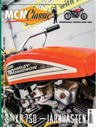 MCM Classic 2021-07-29