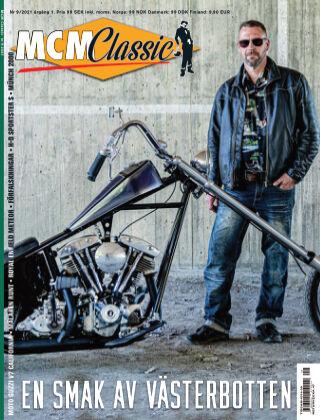 MCM Classic 2021-10-07
