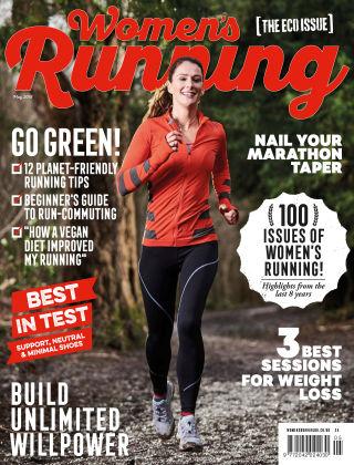 Women's Running 2018-03-29