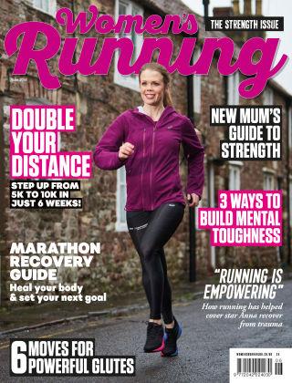Women's Running 2018-04-26