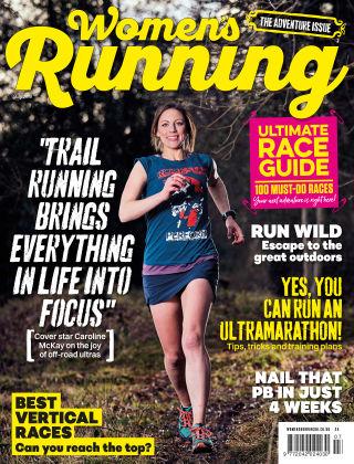 Women's Running 2018-05-31