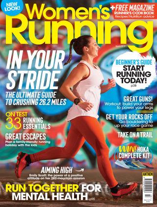 Women's Running Issue 111