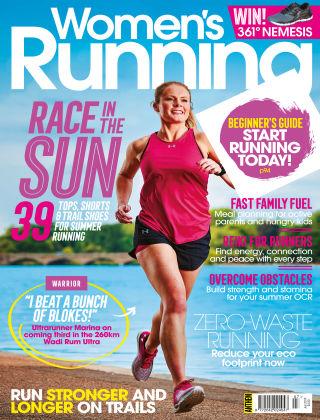 Women's Running Issue 115