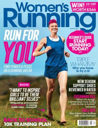 Women's Running Issue 117