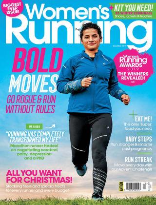 Women's Running Issue 120