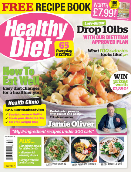 Healthy Diet December 20, 2017 00:00