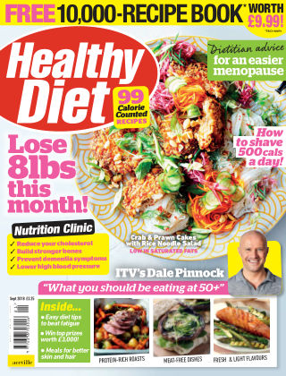 Healthy Diet Issue21