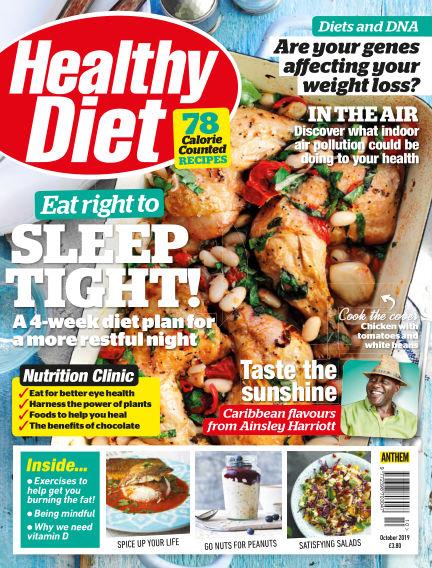 Healthy Diet September 05, 2019 00:00