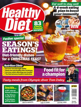 Healthy Diet December 2019