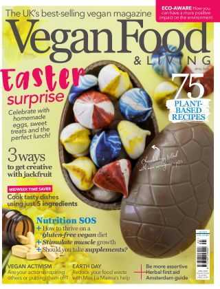 Vegan Food & Living April 2020