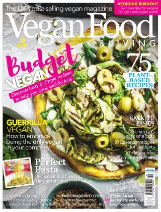 Vegan Food & Living September 2020