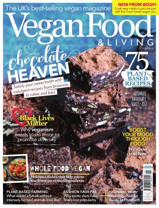 Vegan Food & Living October 2020