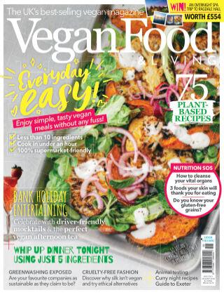 Vegan Food & Living May 2021