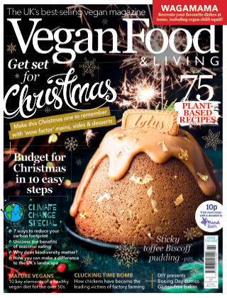 Vegan Food & Living Nov 2021