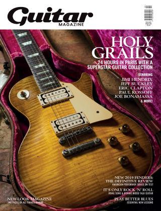 The Guitar Magazine FEB2019
