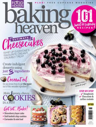 Baking Heaven April.May 2018