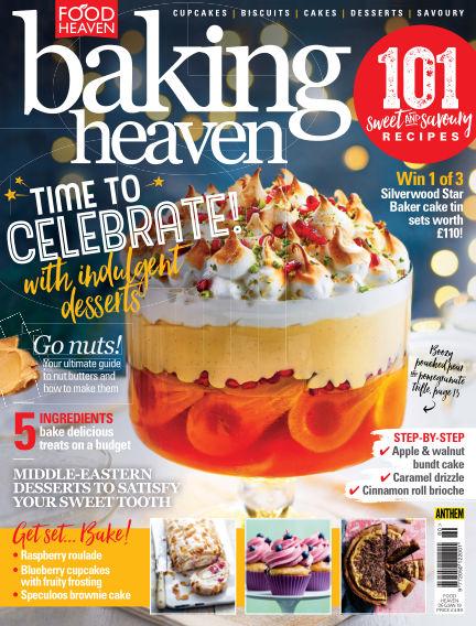 Baking Heaven December 06, 2018 00:00