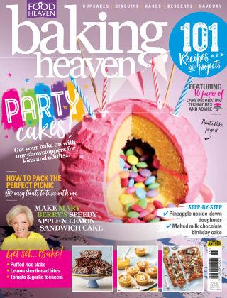 Baking Heaven June 2019