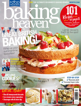 Baking Heaven AUG