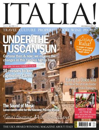 Italia! June