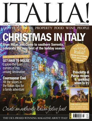 Italia! December 2019