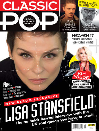 Classic Pop ISSUE 38