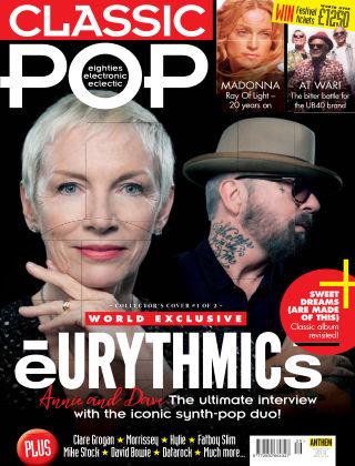 Classic Pop ISSUE 39