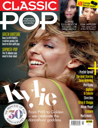 Classic Pop ISSUE 40