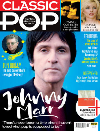 Classic Pop ISSUE 42