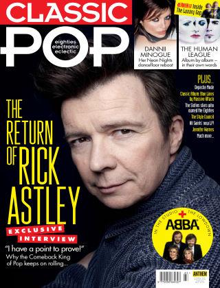 Classic Pop Issue 43