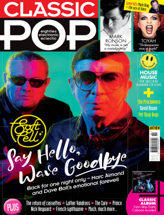 Classic Pop ISSUE 44