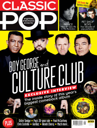 Classic Pop ISSUE45