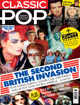 Classic Pop ISSUE 36
