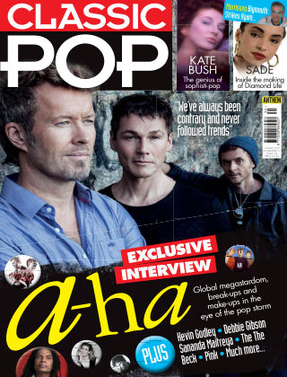 Classic Pop ISSUE 34