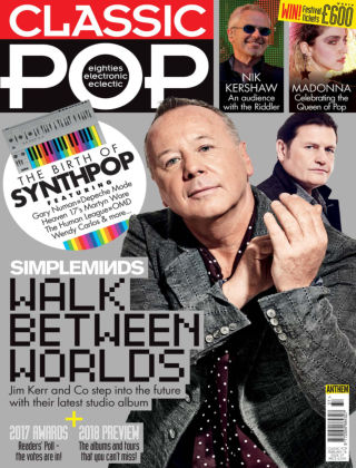 Classic Pop ISSUE 37
