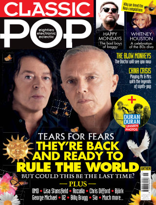 Classic Pop ISSUE 35