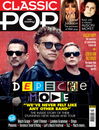 Classic Pop ISSUE 30